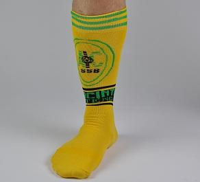 Kaos kaki bola Logo