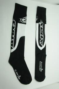 kaos kaki custom balap ahrs