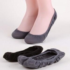 sentra produksi kaos kaki hidden socks di bandung