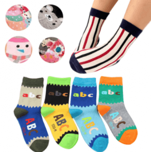 supplier kaos kaki motif lucu murah di bandung 4