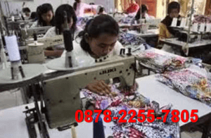 Pabrik Kaos Kaki Di Tangerang